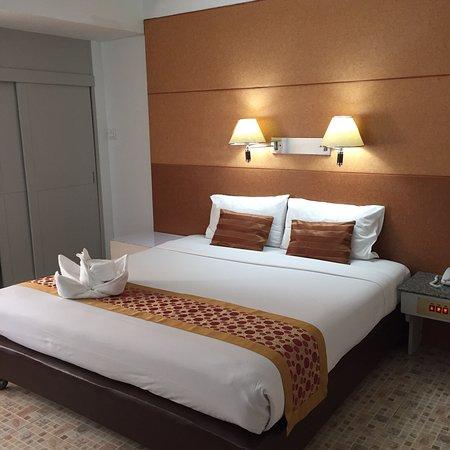 Hotel Beverly Plaza Pattaya: photo0.jpg