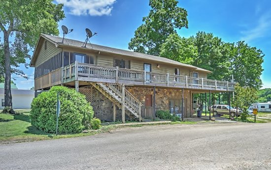 Savannah, TN: Rental House