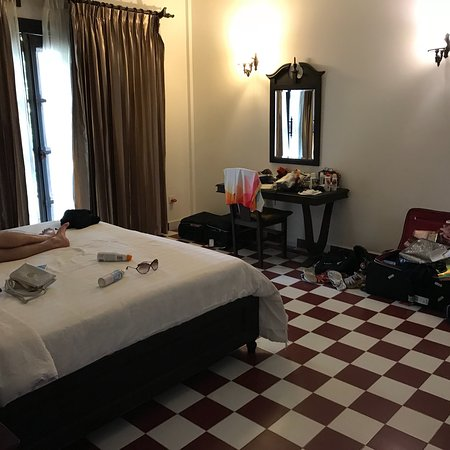 Chateau d'Angkor La Residence: photo0.jpg