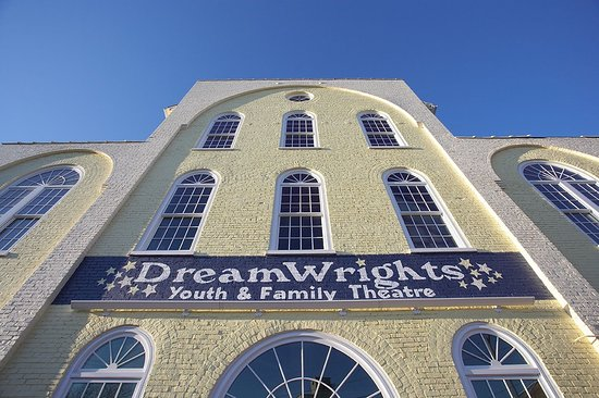 ‪DreamWrights Youth & Family Theater‬