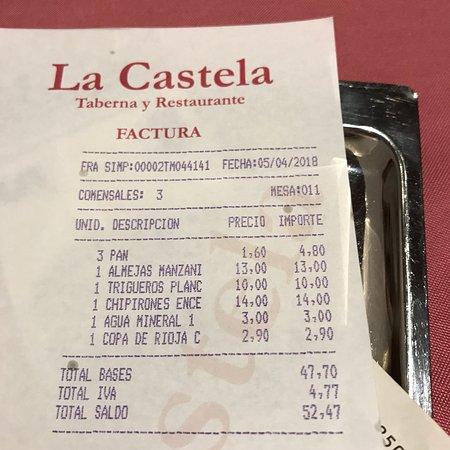 La Castela: photo4.jpg
