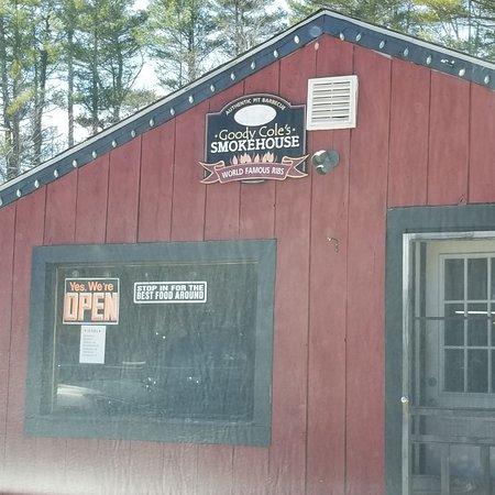 Brentwood, Nueva Hampshire: Main Front Door