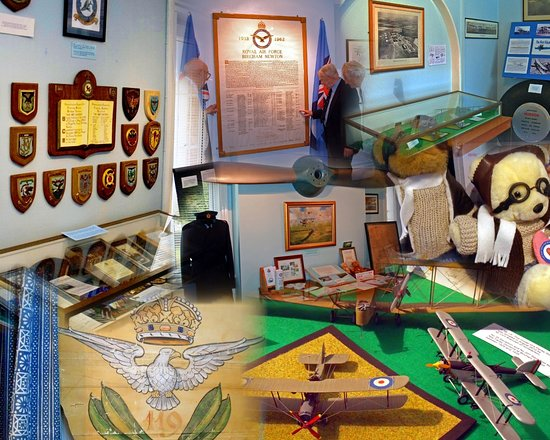 RAF Bircham Newton Heritage Museum