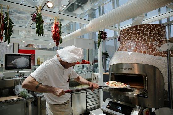 EG Emporio del Grano: Pizza a modo nostro