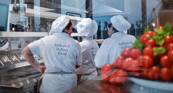 EG Emporio del Grano: La freschezza dei nostri ingredienti fa la differenza
