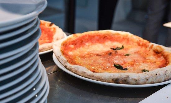 EG Emporio del Grano: Una pizza?