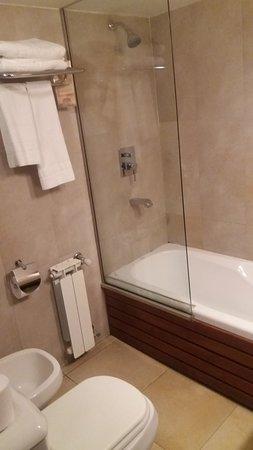 奇岩水療飯店照片