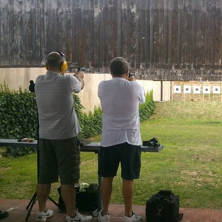 Split Shooting Club
