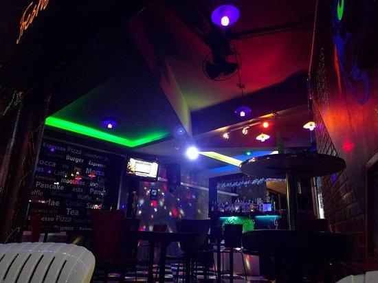 Freshy Bar