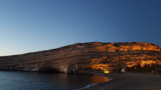 Hotel Matala Bay Bewertung