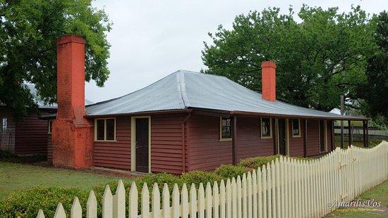 Camden, Australien: Belgenny cottage