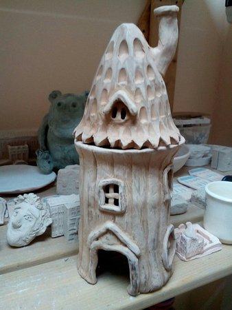 Legko-Legko Pottery Studio