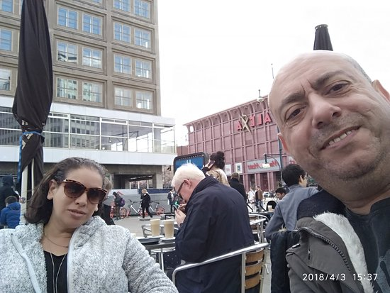 Guides of Berlin Picture