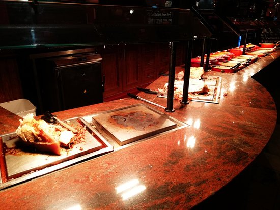 Thornaby on Tees, UK: Anson Farm, Dining & Carvery
