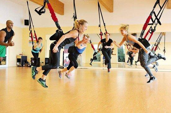 Destin Pilates and Aerial