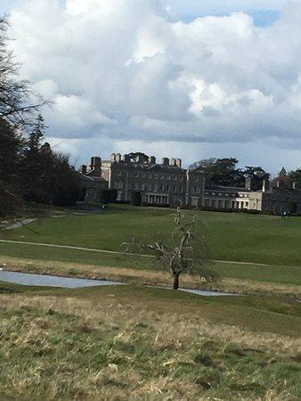 Maynooth, Irlanda: Imposing view