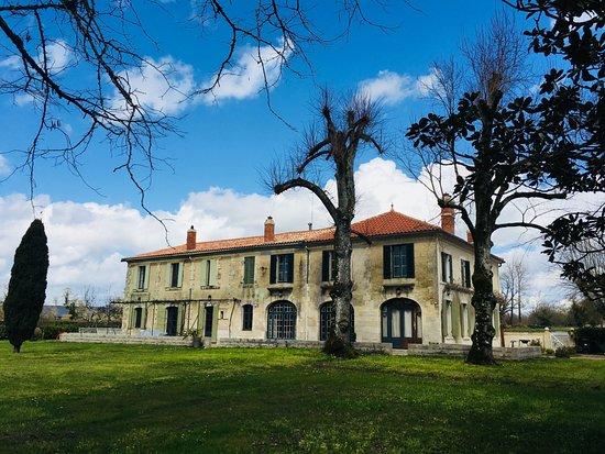 La Roche Chalais Photo