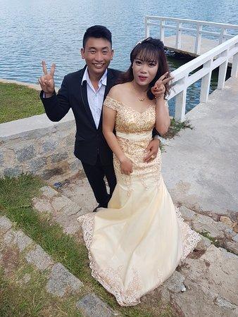 Xuan Huong Lake: 20180409_134241_large.jpg