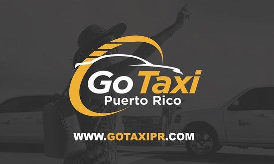 Go Taxi Puerto Rico