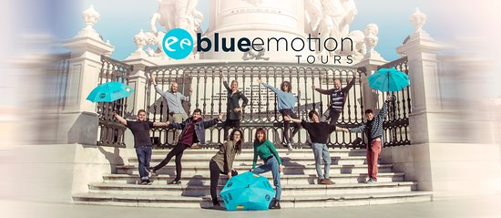 ‪Blue Emotion Tours‬