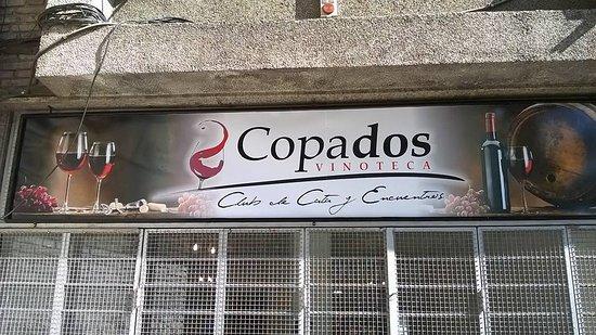 Copados Vinoteca