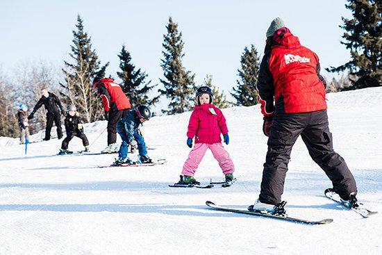 Snow Valley Ski Club