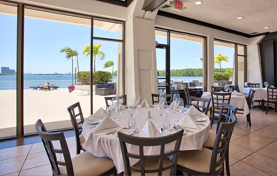 Gem Waterfront Restaurant Terrace S Waterview