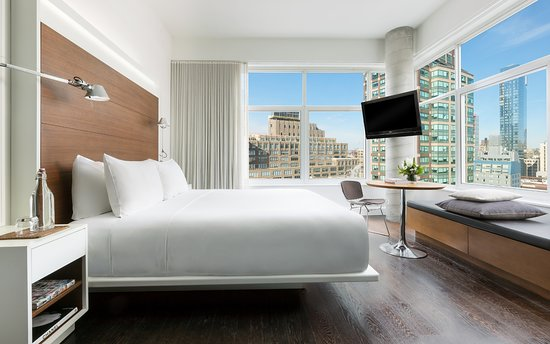 The James New York Soho 196 2 4 8 Updated 2019 Prices Hotel Reviews City Tripadvisor