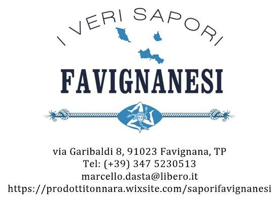 I Veri Sapori Favignanesi