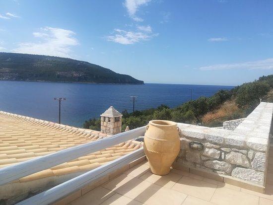 Karavostasi, กรีซ: Όλα υπέροχα