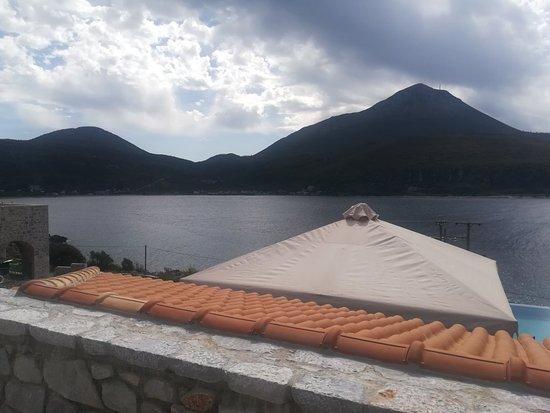 Karavostasi, Greece: Όλα υπέροχα