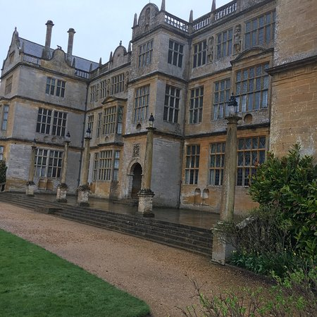 Montacute, UK: photo2.jpg