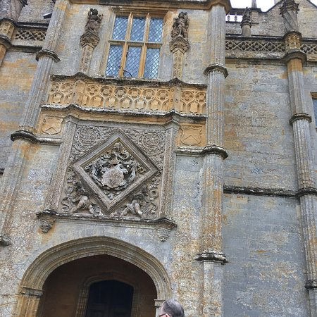 Montacute, UK: photo3.jpg