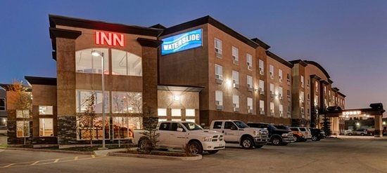 Foto Service Plus Inns & Suites Calgary