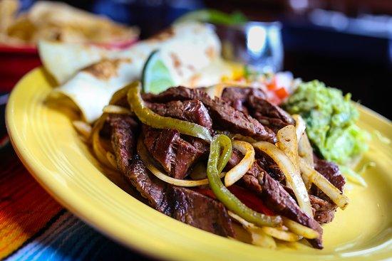 Academy Tx Mexican Food