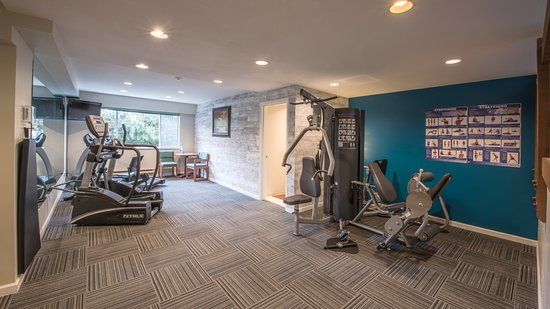 Gibsons, Canada: Fitness Centre