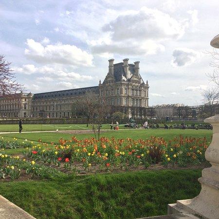 photo0.jpg - Bild von Jardin des Tuileries, Paris - TripAdvisor