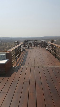 Etosha Safari Lodge: 20170909_144946_large.jpg