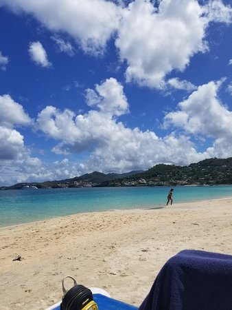 Weekend in Grenada