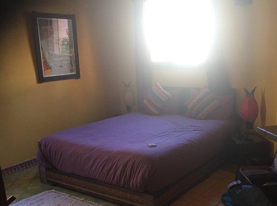 Casa Guapa de Tamuziga: Bedroom 1