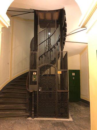 Hotel Manfredi Suite in Rome Image