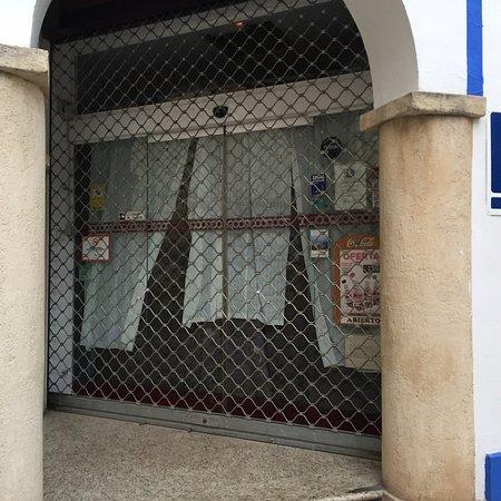 Hostal El Triunfo: photo0.jpg