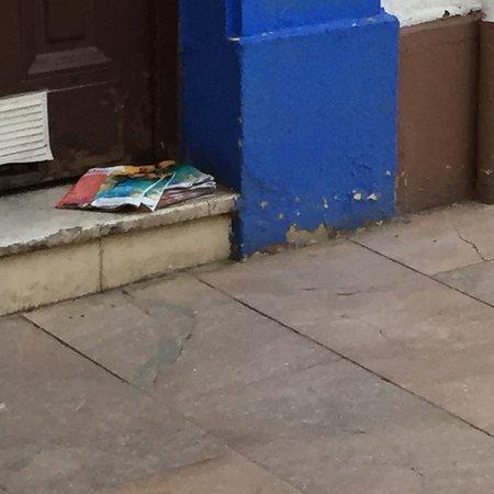 Hostal El Triunfo: photo1.jpg