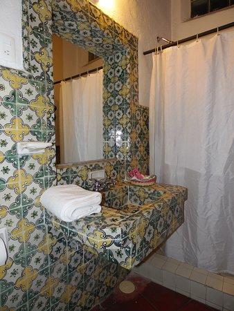 Hotel Mi Casita Bild