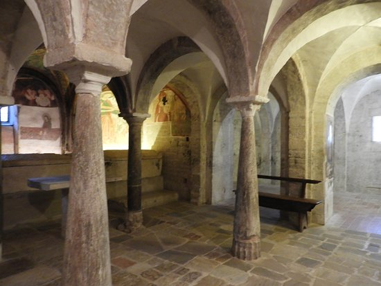 写真Chiesa di San Ponziano枚