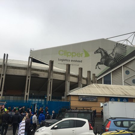 Leeds United F.C. Stadium: photo0.jpg