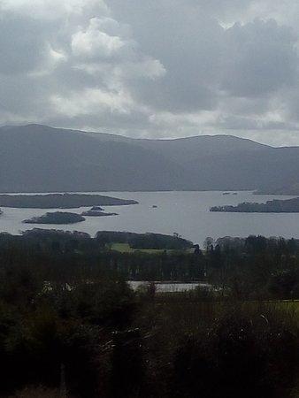 Агадоу, Ирландия: view