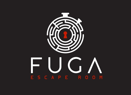 ‪FUGA Escape Room‬