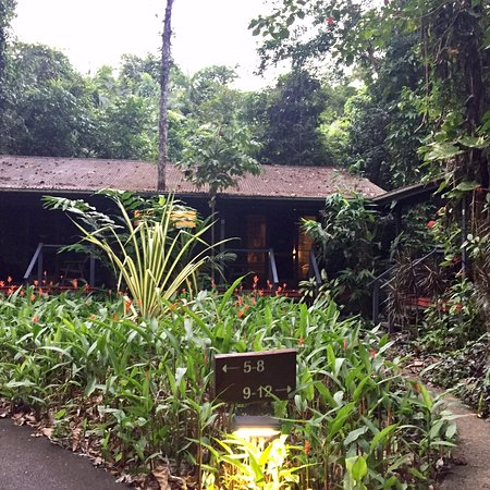 Heritage Lodge & Spa: photo2.jpg