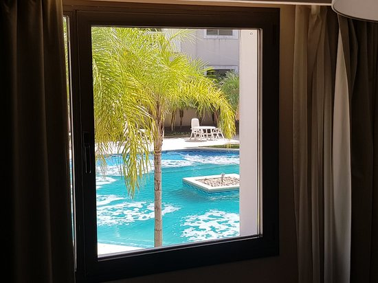 Howard Johnson Hotel Formosa: 20180408_133402_large.jpg